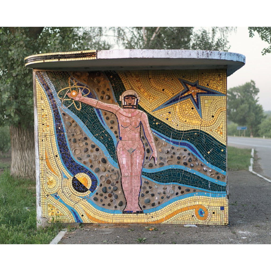 Soviet Bus Stops vol. II