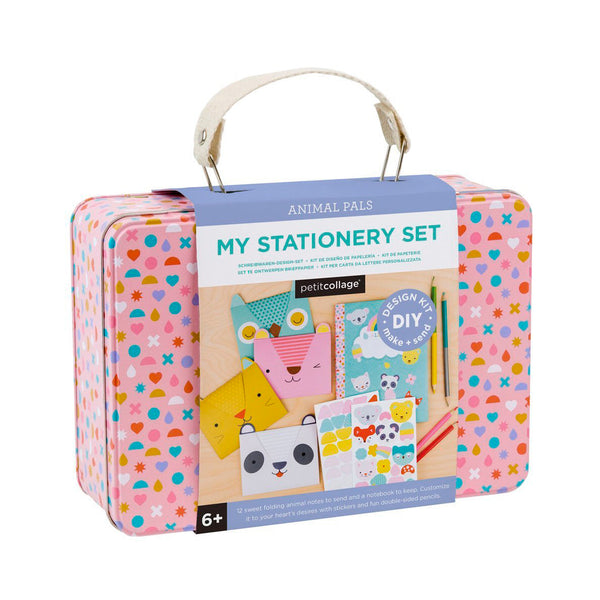 My Stationery Set
