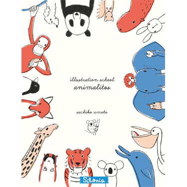 Illustration School - Animalitos