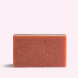 Bergamot Bliss Handmade Soap