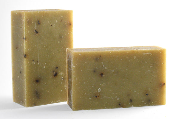Garden Mint Bar Soap - Wholesale