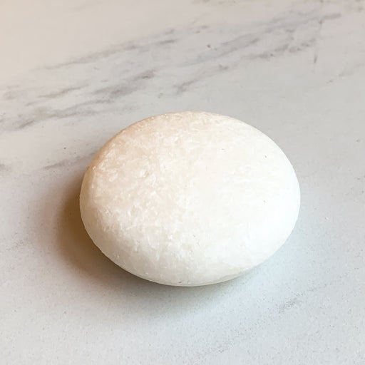 Peppermint Shampoo Bar