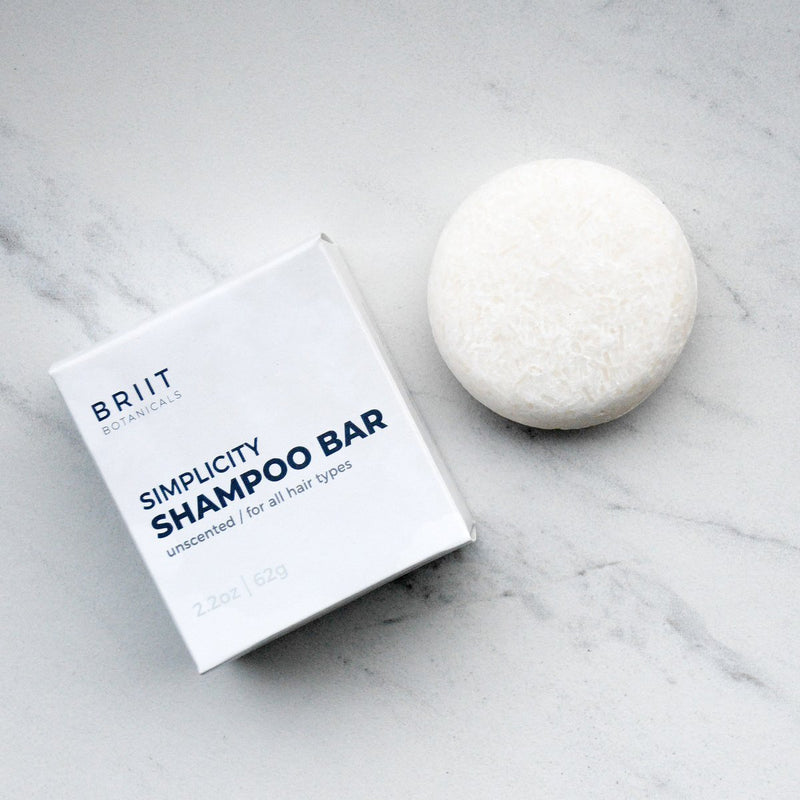 Pick 3 - Shampoo Bars