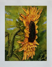 Load image into Gallery viewer, Sunflower #1 - Print