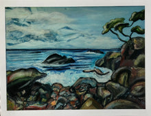Load image into Gallery viewer, Sooke Beach - Print