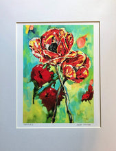 Load image into Gallery viewer, Poppies #2 - Print