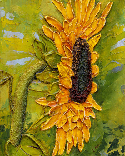 Sunflower #1