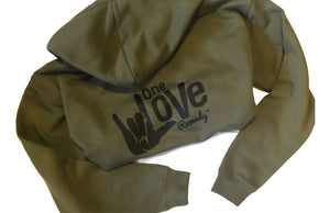 One Love Remedy Sweatshirt