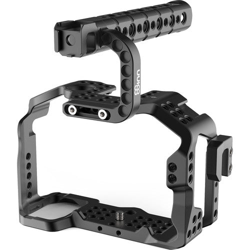8Sinn Cage and Top Handle Basic for Sony a7 III and a7R III