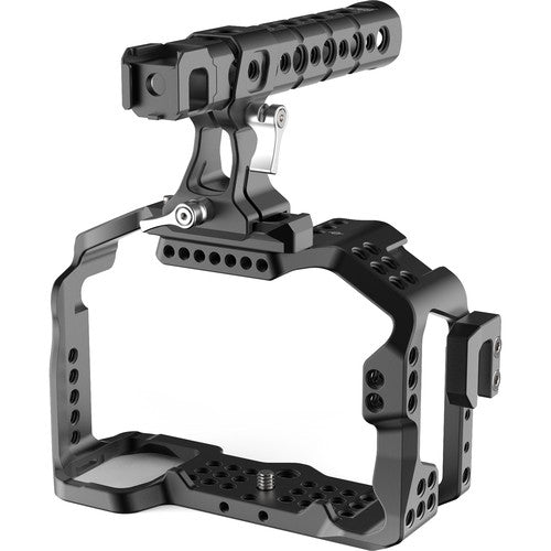 8Sinn Cage and Top Handle Pro for Sony a7 III and a7R III