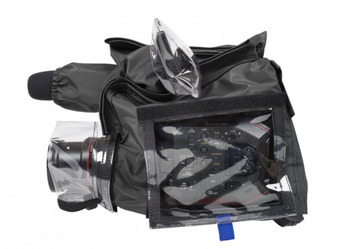 camRade wetSuit Rain Cover for Panasonic AU-EVA1 Camera