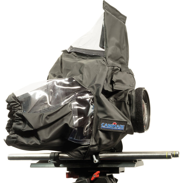 camRade wetSuit for RED EPIC/SCARLET