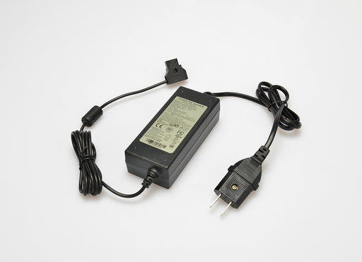 GEN ENERGY Portable V-Mount Charger for G-B100 Series Battery (16.8V/3.5A)