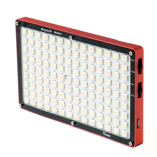 YeGrin MegaLED 10W Quadra LED Light Fixture