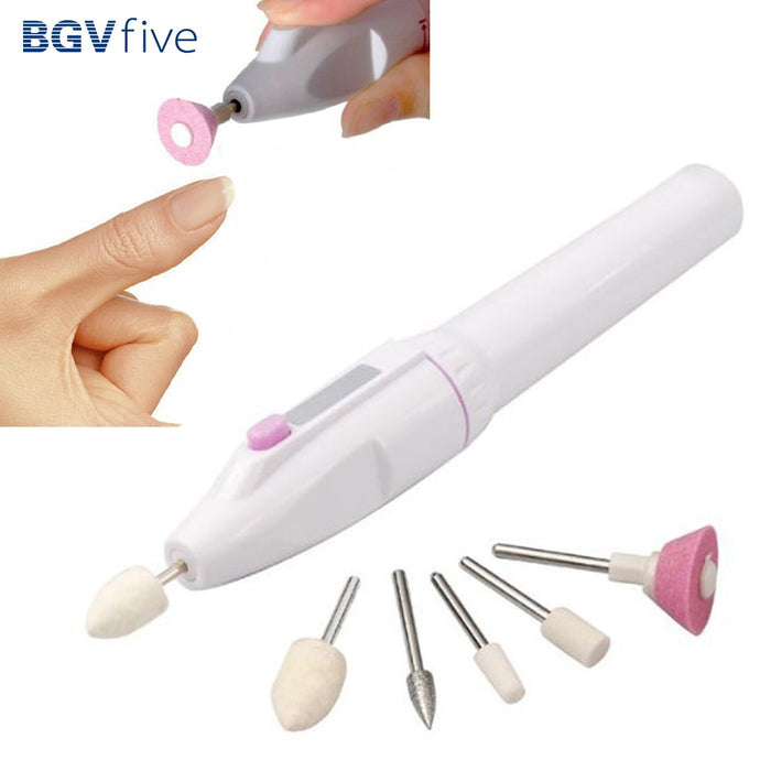 Manicure Pedicure Kit