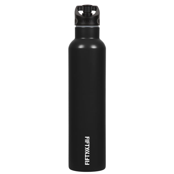 25oz Water Bottle - Sport Cap