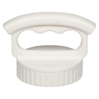 3 Finger Handle Lid