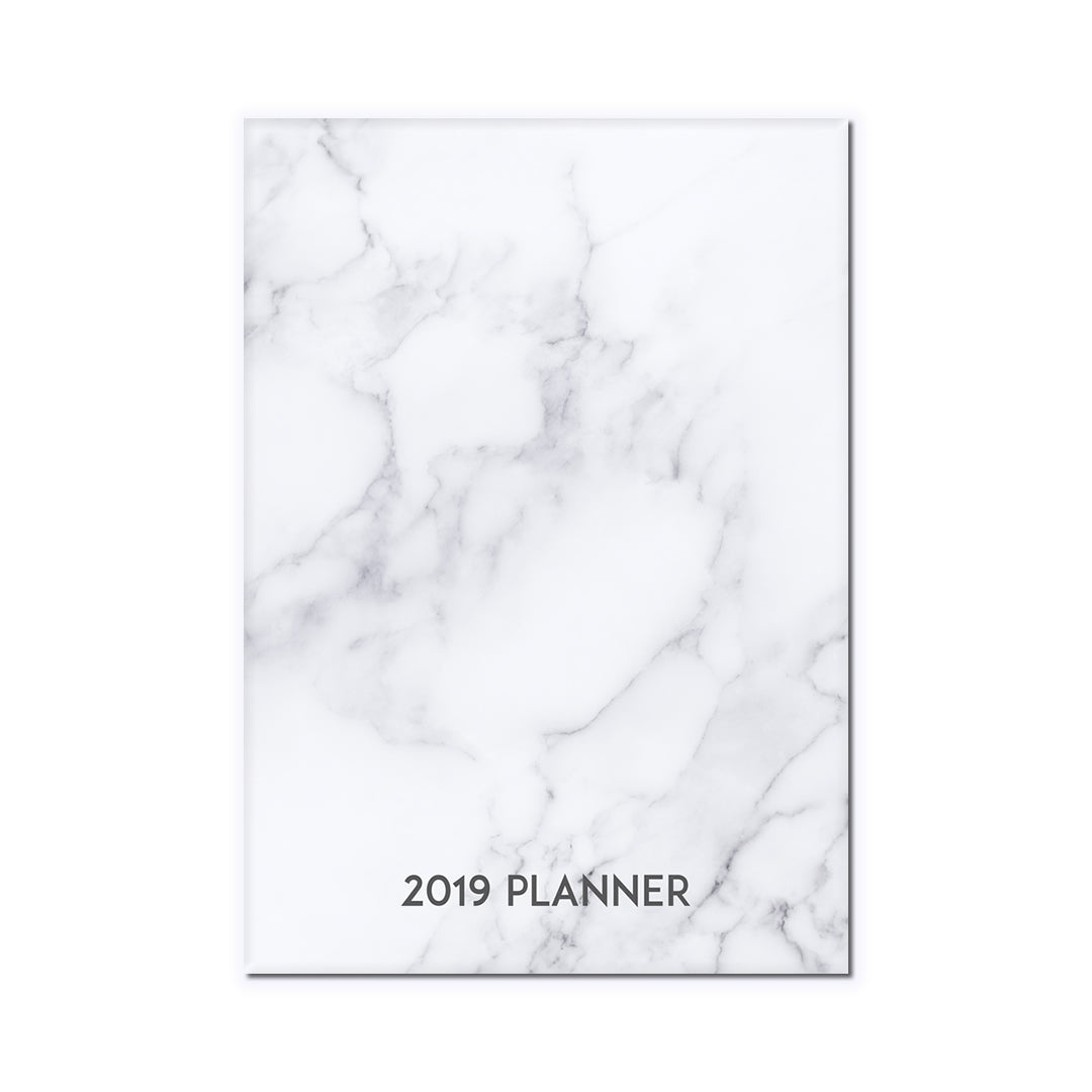 Marble Planner
