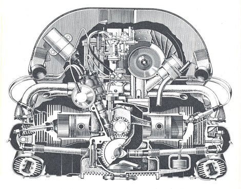 Engine & Tranmission