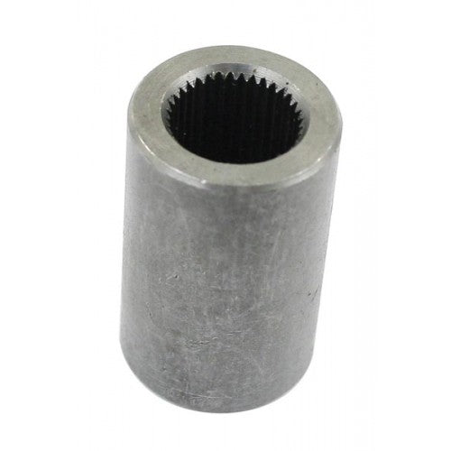 BROACHED COUPLER ONLY/ FITS 5/8in - 36 SPLINES
