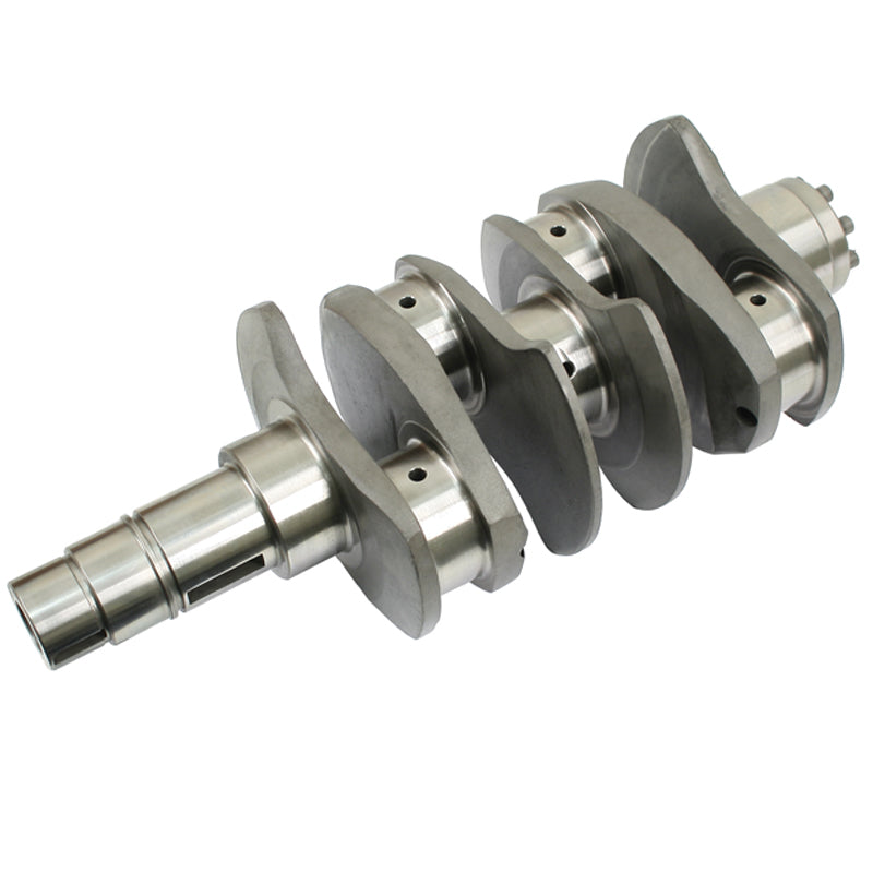 82MM VW JOURNAL COUNTER-WEIGHTED CHROMOLY STROKER CRANKSHAFT VW BUGGY
