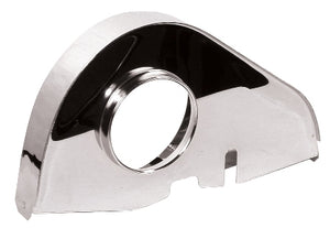 RAM-AIR STEEL FAN SHROUDS