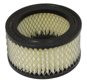 "Bug 4"" Round Air Cleaner 2 "" Tall Paper Element Only 9014"