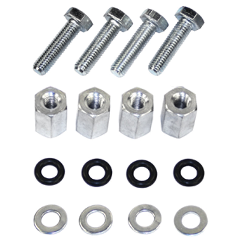 BOLT ON VALVE COVER HARDWARE KIT FOR EMPI 9152 VW VALVE COVERS PAIR