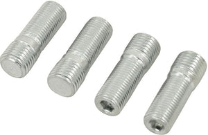 4 PC. WHEEL STUD KIT,14MM