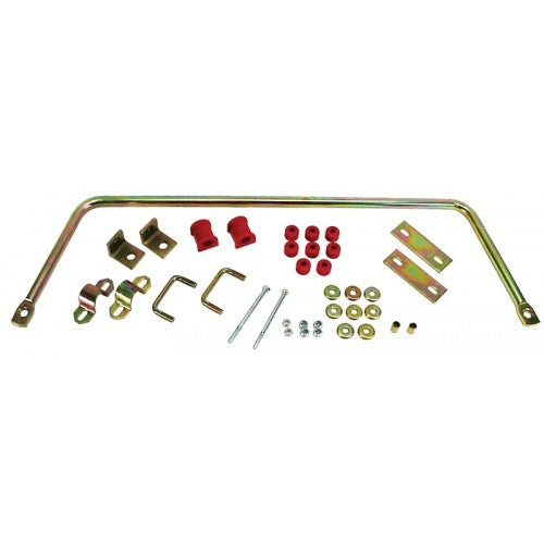 SWAY BAR / SEDAN REAR S/A -68