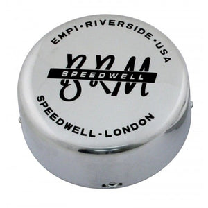 TALL CENTER CAP FOR BRM WHEEL / EACH