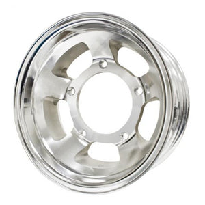 OFF ROAD WHEEL 5 on 205mm / 15X6.5
