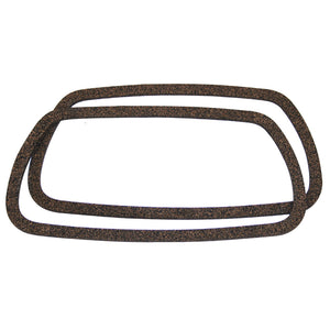 STOCK STYLE CORK VALVE COVER GASKETS - VW BAJA DUNE BUGGY PAIR