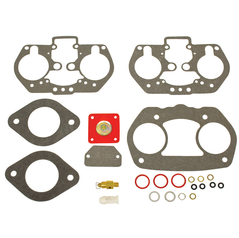 WEBER IDF 40-44MM & EMPI HPMX 40-44MM CARBURETOR REBUILD TUNE UP KIT