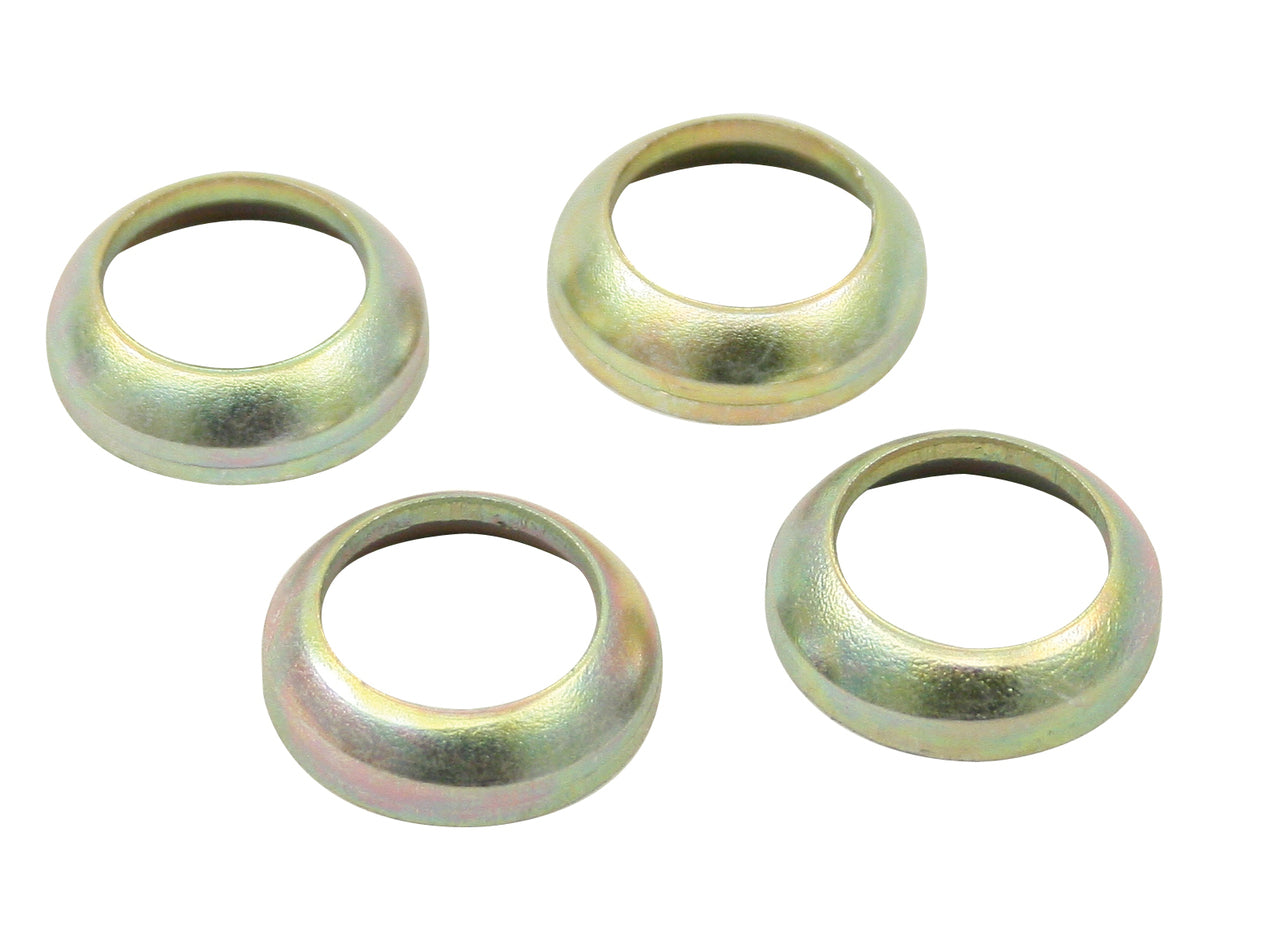 LUG BOLT ADAPTER WASHERS ONLY, SET OF 4
