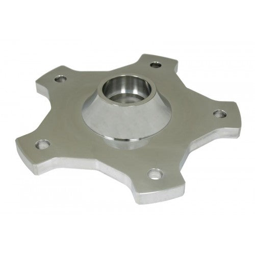BILLET ALUMINUM HUB 5 LUG VW SPINDLE MOUNT / EACH