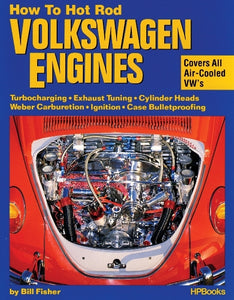 HP HOT ROD VW ENGINE