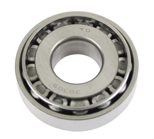 Front Outer Wheel Roller Bearing, VW TYPE 1 50-65, GHIA 56-65, Each