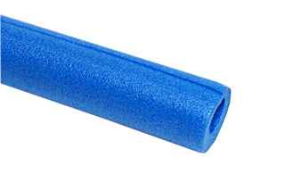 "BLUE ROLL BAR PAD FOR 1-1/2""-2"" TUBING, EACH"