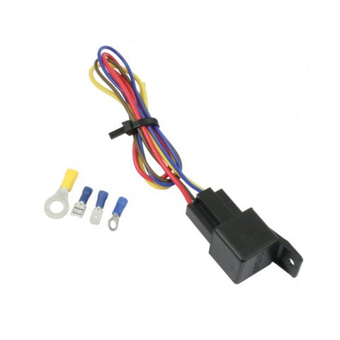 HARD START RELAY KIT,12V