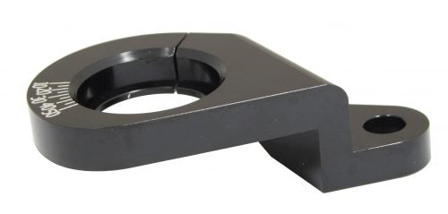 BILLET DIST. CLAMP,BLACK