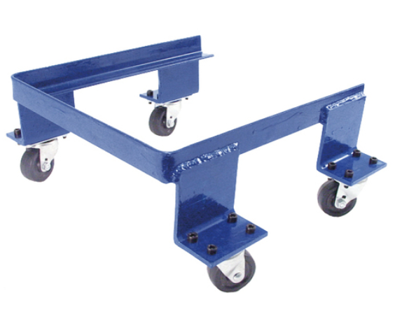 HEAVY DUTY ENGINE FLOOR DOLLY