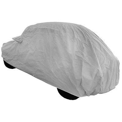 CLASSIC VW BUG DELUXE CAR COVER DELUXE REPELLS RAIN DUST SNOW