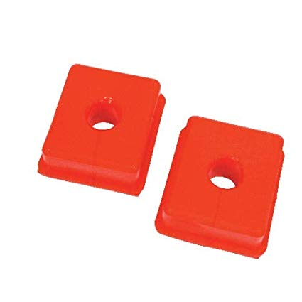 URETHANE SHIFT ROD COUPLER BUSHINGS ONLY - TRANS TO SHIFT ROD