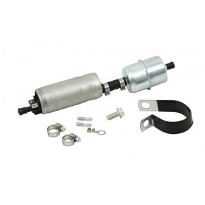 FUEL PUMP WITH FILTER