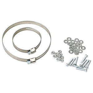 SWING AXLE BOOT HARDWARE KIT FOR 1 AXLE BOOT