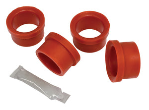 KING PIN OUTER BEAM BUSHING KIT, Prothane, 4 Pack