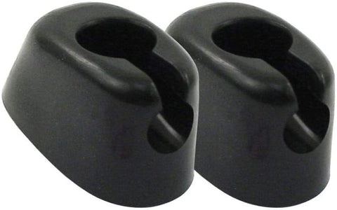 Bug, Beetle, Sun Visor Clips, Type 1, 65-67, Type 2, 68-79, Black, Pair