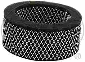 "5-1/2"" AIR CLEANER ELEMENT, dune buggy vw baja bug by Empi 00-9133-0"