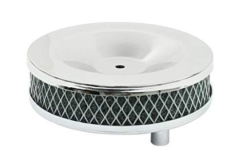 "Type 3 Air Cleaner Kit, 1 3/4"" High, Pair"